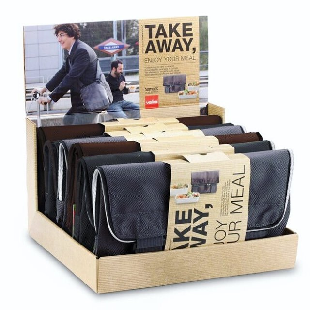 valira take away bags