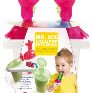 Snips Mr. Ice Lolly