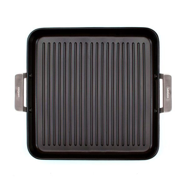 valira induction grill pan