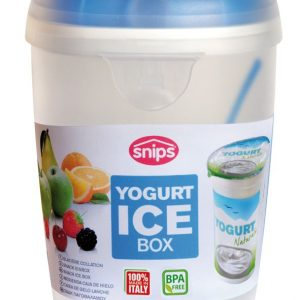 Snips Yogurt Icebox