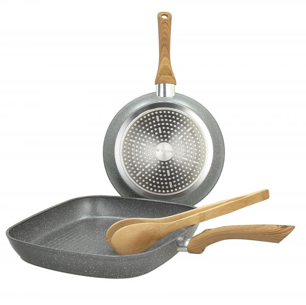tognana assorted frying set