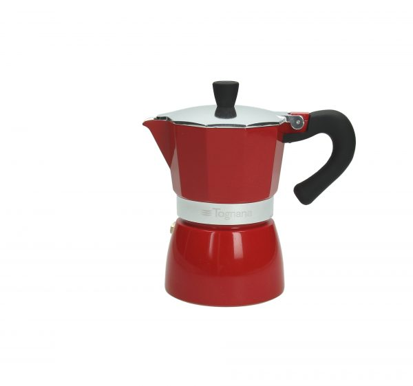red coffee star
