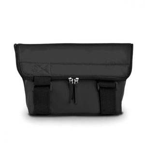 valira black take away bag