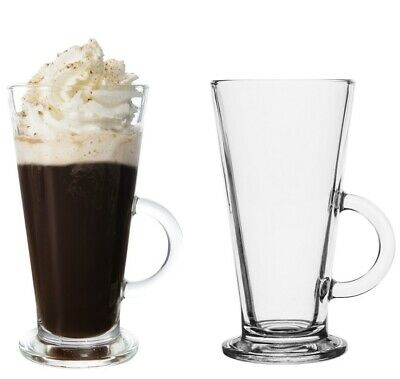 Sagaform club Irish coffee glass