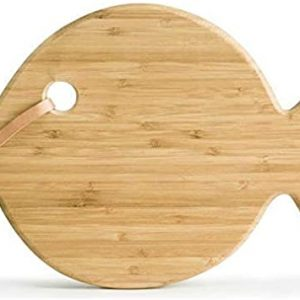 Sagaform fish cutting board
