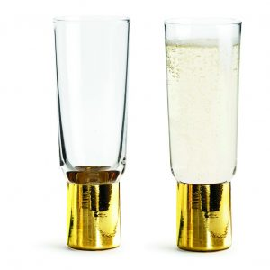 Sagaform Champagne Glass