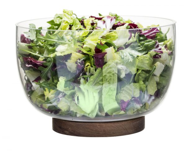 sagaform salad bowl