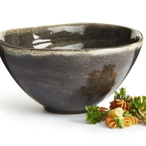 sagaform large salad bowl